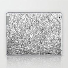 circle_lines_#1 Laptop & iPad Skin