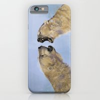 iPhone & iPod Case featuring Polar                              by Mary Kilbreath