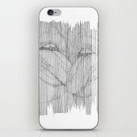 Play Your Part iPhone & iPod Skin