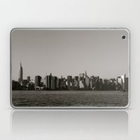 New York Skyline Laptop & iPad Skin
