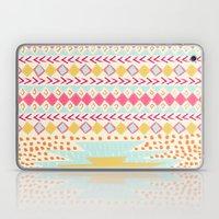 NATIVE PLAYGROUND Laptop & iPad Skin