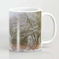 Remnants of a Simpler Time - The Tracks Mug