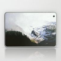 Mountain Valley Contrast Laptop & iPad Skin