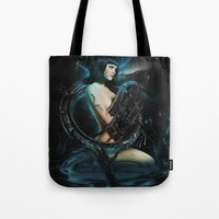 When Music Takes Control… Tote Bag