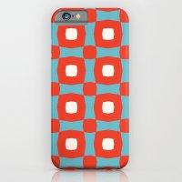 Rosinga Pattern iPhone 6 Slim Case