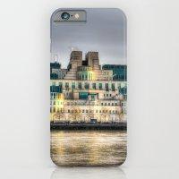 Secret Service Building … iPhone 6 Slim Case