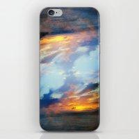 I Sun iPhone & iPod Skin