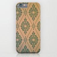 Green iPhone 6 Slim Case