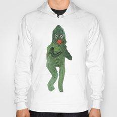 el monstro verde Hoody