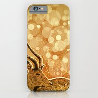 iPhone & iPod Case featuring Relax by barmalisiRTB