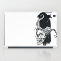 Deep Ocean iPad Case