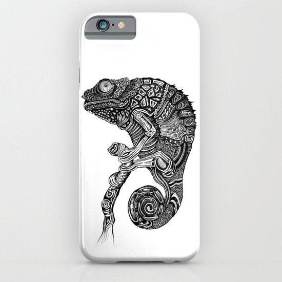 Chameleon  iPhone & iPod Case
