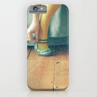 iPhone & iPod Case featuring Good Morning by Cassia Beck