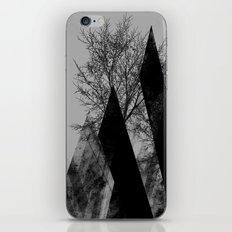 TREES V iPhone & iPod Skin