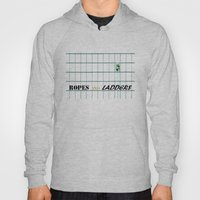 Ropes And Ladders Hoody