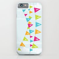 iPhone & iPod Case featuring You Are Lovely by Victoria Spahn