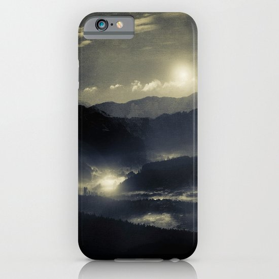 Chapter VIII iPhone & iPod Case
