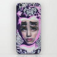 The Key By Alex Garant iPhone & iPod Skin