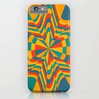 iPhone & iPod Case featuring Trippy by Ashley