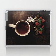 good evening, elizabeth Laptop & iPad Skin