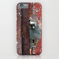 The Door 12 iPhone 6 Slim Case