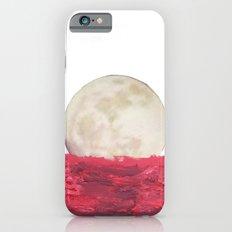 moonrise iPhone 6 Slim Case