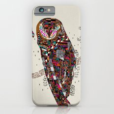 HATKEE Collaboration by Kyle Naylor and Kris Tate Slim Case iPhone 6s