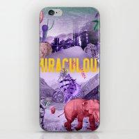 Miraculous iPhone & iPod Skin