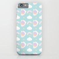 Be A Unicorn iPhone 6 Slim Case