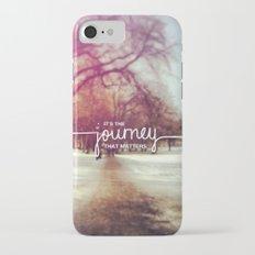 Journey Slim Case iPhone 7