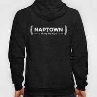 Naptown | the city that sleeps | Indianapolis Hoody