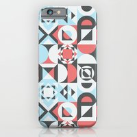 iPhone & iPod Case featuring never between by La Señora