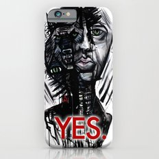 YES wolf Slim Case iPhone 6s