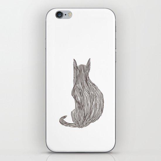 Figure n.1 iPhone & iPod Skin