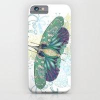 Hotinus Maculatus  iPhone 6 Slim Case