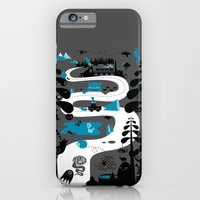 Welcome To The Countrysi… iPhone 6 Slim Case