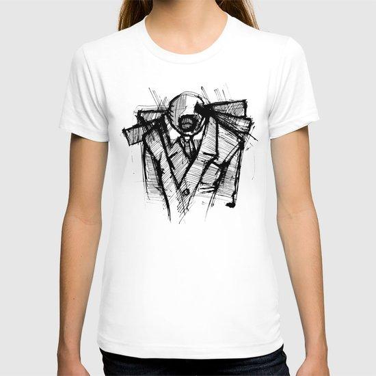 Wraith I. T-shirt