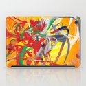 To the Rescue iPad Case