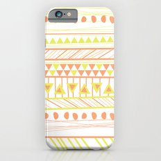 LIME AFRICA iPhone 6 Slim Case