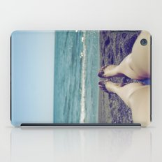 Float Away iPad Case