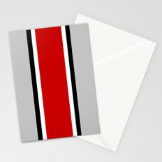 OSU Helmet Stripe Stationery Cards