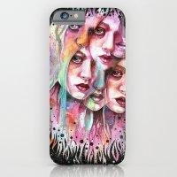 Find Them iPhone 6 Slim Case
