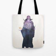 Mind Flayer Tote Bag
