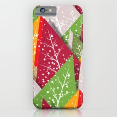 Oh Christmas Tree... iPhone 6 Slim Case