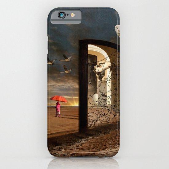 No Return iPhone & iPod Case