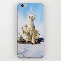 Whitepeace iPhone & iPod Skin