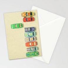 False Start Stationery Cards