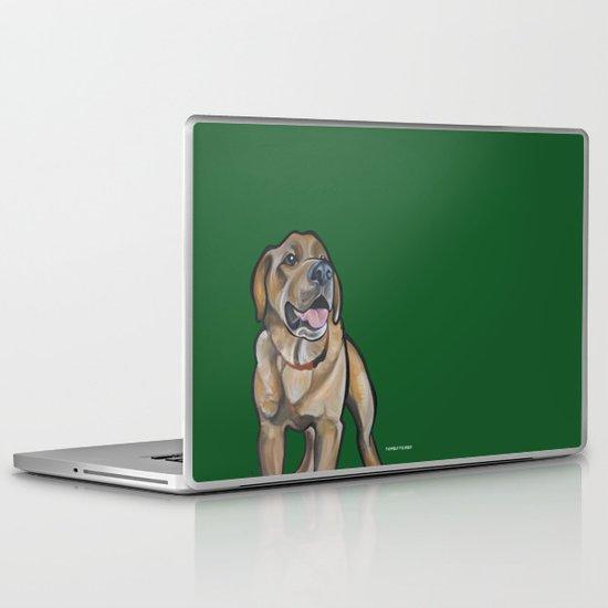 Harry Laptop & iPad Skin