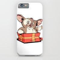 Gizmo Gift iPhone 6 Slim Case