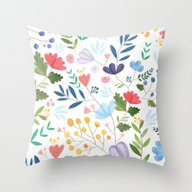 Woodlow Throw Pillow